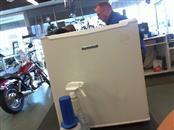 PROCTOR SILEX Refrigerator/Freezer REFPS217W